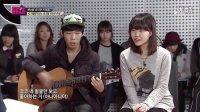 【百度Kpopstar吧】 E10  乐童音乐家-Give Love
