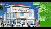 三层别墅设计图纸及效果图大全_红业别墅设计图纸