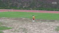 2012-13赛季香港内地生足球联赛决赛 理大vs中大(点球大战part)