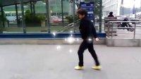 视频: 成都鬼步舞鬼影堂QQ交流群59115903