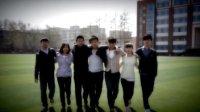 石家庄工程技术学校 微电影 90光明顶第一期节目