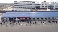 【航空港在线】看看郑州富士康员工上班时的情境 超清