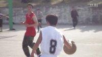 安徽警官职业学院2012级政法干警试点班篮球友谊赛