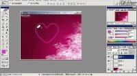 [PS]photoshop实例教程20制作彩色气泡及上升动画_标清