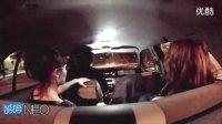 【爆笑恶作剧】出租车司机开挂扮尸变吓坏美女乘客