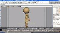 maya角色动画教程-:第5节 手臂动作调整详解 简介