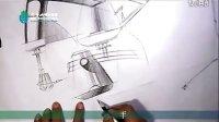 工业产品手绘培训 素描基础关系分析讲解