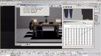 帧缓存卷展栏 3ds max视频教程