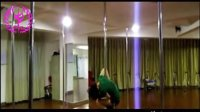 西安爵士舞---钢管舞培训学校 6666ZK相关视频