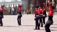 李果庄广场舞——《恰恰》