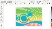 cdr软件的教程,排版设计