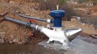 绿巨人无动力高效节能环保水泵的应用