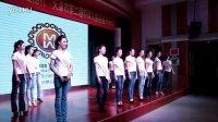 最美小姐-63届世界小姐天津赛区公益活动走秀