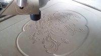 瑞力特 密度板雕刻机 木工雕花机 石材雕花机 平面雕花机