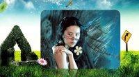 刘亦菲照片 刘亦菲小时候的照片 刘亦菲妈妈年轻照片