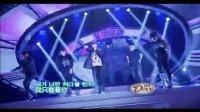 安七炫劲歌热舞 韩文版《爱频率》中国首唱