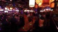 美国酒吧钢管舞视频——(向老师)