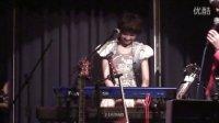 2011.05.21《大於100°曾沛慈演唱會》Part7 (雪恥版天黑黑) Guest:王少偉