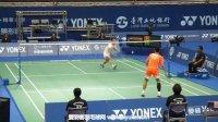 SF MS Du Pengyu [2] 《CHN》 VS Wang Zhengming [6] 《CHN》