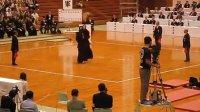 H21整日本東西対抗剣道大会 村木vs若生 34将