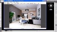 3dmax室内客厅建模教程
