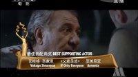 最佳男配角奖 第三届北京国际电影节闭幕式 130423