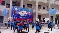心手相连-放飞梦想)志愿者走进湘湖小学/我相信手语舞视频