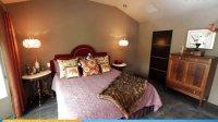 最新大气美式卧室装修效果图