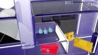 法航机上免税店积分兑换免费送货