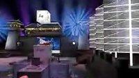 3DMAX视频教程-展会漫游动画制作