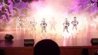 黎川县女子健美健身协会《舞 舞》
