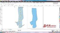 CorelDRAW服装平面设计CAD视频教程-休闲长裤