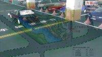 海口四季公园建筑与规划设计方案