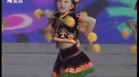 幼儿园舞蹈视频《切那格那》成都市玉林小学第八届魅力校园