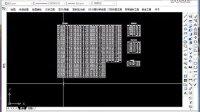 洛阳CAD培训视频教程-钢结构CAD案例