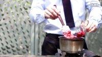 野兽主厨特制:树莓巧克力冰淇淋