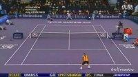 热血沸腾!费德勒Roger Federer Come On!