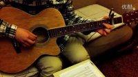 【翻唱】画(花粥)吉他弹唱