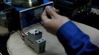 漏电开关灵敏度 安全性测试