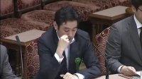 【TV】参院予算委公聴会 (公述人;財政経済金融 上念司他) 13.5.2