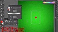 AI教学视频_UI篇_透明扑克牌 新手群:279496462