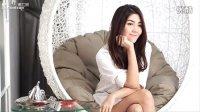 诺基亚泰国宣传片:美女模特展示骚红Lumia 920 -酷七网