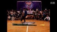 (合川贝斯特街舞)角斗山城4·semifinal·小锐VS雷凯·合川第四届角斗山城街舞大赛