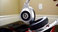 魔声Beats耳机  Beats by dre executive测评