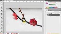 [PS]《PhotoshopCS5视频教程全集》72-模糊工具
