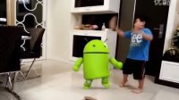 【中尚平台】小弟弟和安卓跳舞②⑧⑥⑥⑤②③⑦⑦