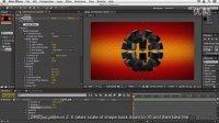 Lynda - Element 3D Essential Training 7.2 使用复制的形状物体