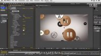 Lynda - Element 3D Essential Training 7.1 批量复制3D对象