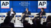 Davos 2013 - 为经济注入活力