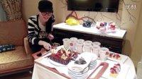 愉快的生日回忆,切蛋糕喽